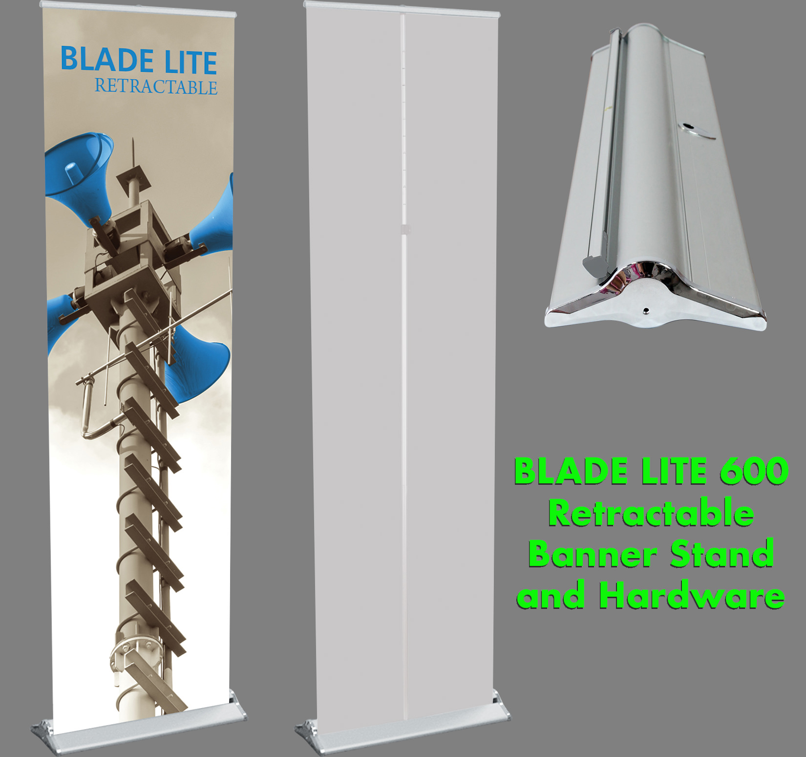 Retractable Blade Lite Series